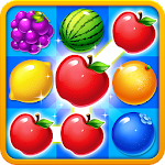 Fruit Dash Legend Icon