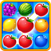 Fruit Dash Legend