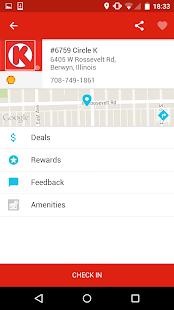 Circle K Midwest Rewards- screenshot thumbnail