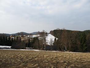 Photo: 03.Bendoszka Mała (1037 m).