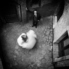 Wedding photographer Mario Montebello (montebello). Photo of 06.04.2015