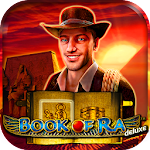 Book of Ra™ Deluxe Slot 5.11.0