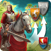 Strategy & Tactics: Dark Ages icon