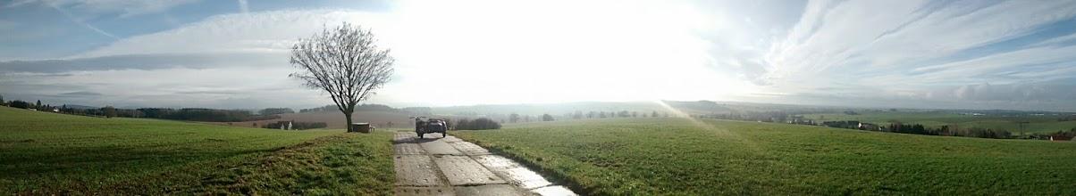 Photo: Ein bisschen riecht es nach Frühling ...