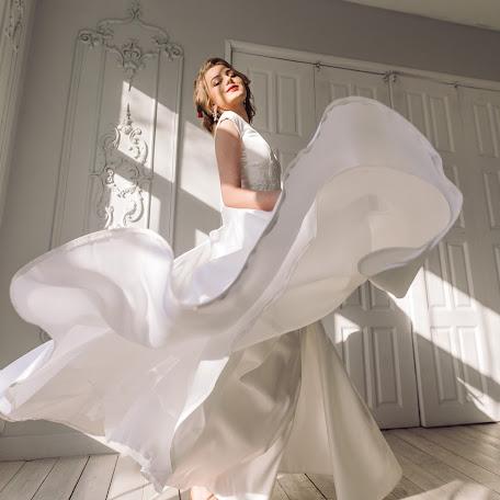 Wedding photographer Dmitriy Efremov (beegg). Photo of 11.02.2018