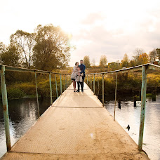 Wedding photographer Fotografy Ponomarevy (Ponomarevi). Photo of 06.04.2015