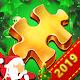 Christmas jigsaw puzzle APK