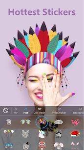 Filter Camera – Beauty Camera with Stickers 1