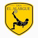 Liga El Alargue Futbol icon