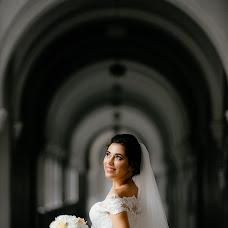 Wedding photographer Dmitriy Yurash (luxphotocomua). Photo of 03.07.2018