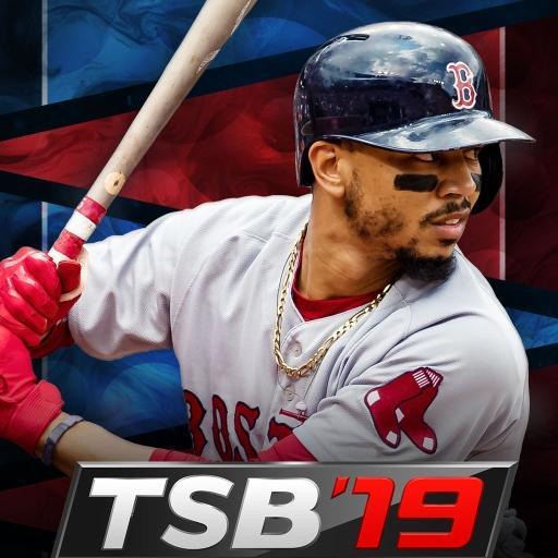 Baixar MLB Tap Sports Baseball 2019 para Android