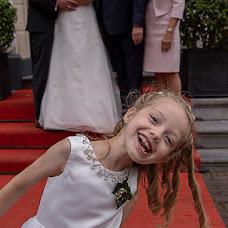 Wedding photographer Reina De vries (ReinadeVries). Photo of 25.06.2018