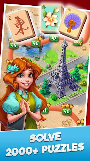 Mahjong Journey: A Tile Match Adventure Quest 1.22.5200 screenshots 1