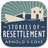 Arnolds Cove Resettlement Walk