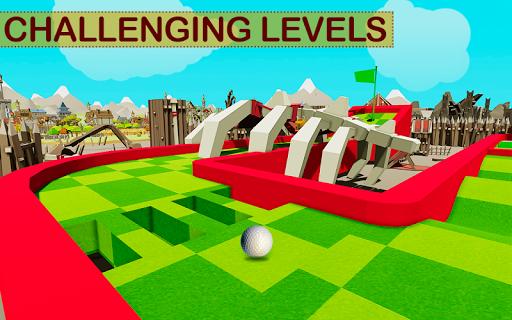 Golf Ball 3D cheat hacks