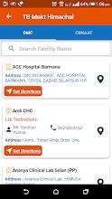 TB Mukt Himachal screenshot thumbnail