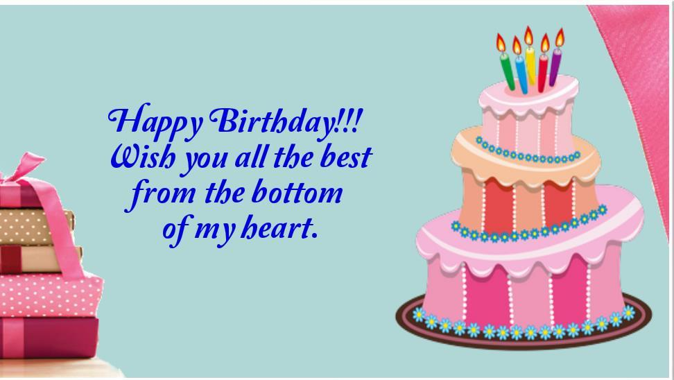 birthday greeting cards  android apps on google play, Greeting card
