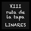 Ruta de la Tapa de Linares icon