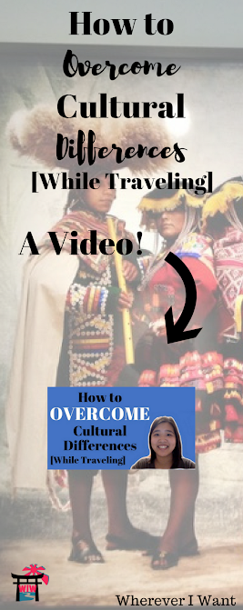 How to Overcome Cultural Differences | Cultural Barriers | Interacting with Locals | Video | Travel Video | Cultural diversity