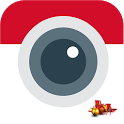 XMAS Camera 360 icon