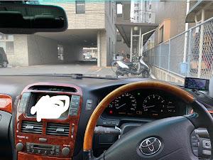セルシオ UCF30のカスタム事例画像 しょうさまさんの2020年02月08日12:40の投稿