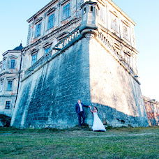 Wedding photographer Sergey Pyrizhok (pyrizhok). Photo of 10.12.2015