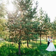 Wedding photographer Vladimir Livarskiy (vladimir190887). Photo of 11.09.2017