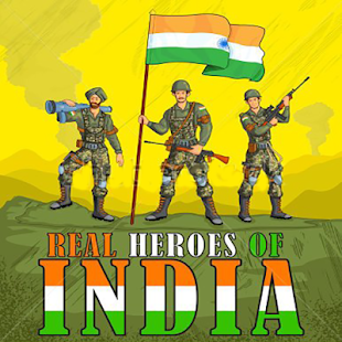 Download Bharat Ke Veer (भारत के वीर) For PC Windows and Mac apk screenshot 1