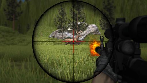Code Triche Deer Hunting Wild Adventure Animal Hunting Game  APK MOD (Astuce) screenshots 1
