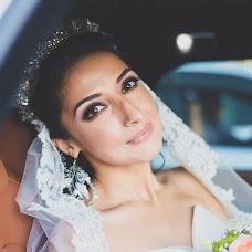 Wedding photographer Svetlana Gagkoeva (svetlanafoto5). Photo of 04.12.2015
