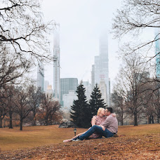 Wedding photographer Vladimir Berger (berger). Photo of 13.04.2019
