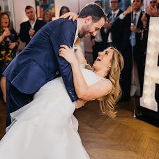 Wedding photographer John Hope (johnhopephotogr). Photo of 19.05.2018