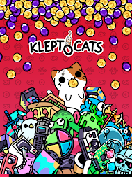 KleptoCats APK screenshot thumbnail 14