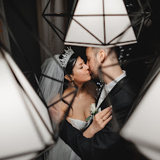 Wedding photographer Sergey Skopincev (skopa). Photo of 29.10.2018