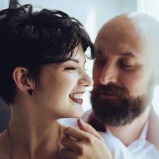Wedding photographer Zhenya Dubova (ZhenyaDubova). Photo of 19.01.2017