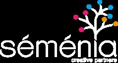 logo séménia créer site internet