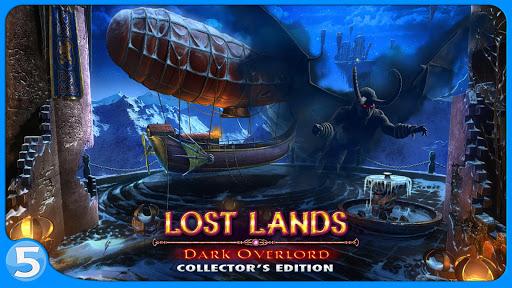 Lost Lands apkpoly screenshots 4