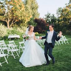 Wedding photographer Schus Cherepanov (AlexArt777). Photo of 26.12.2017