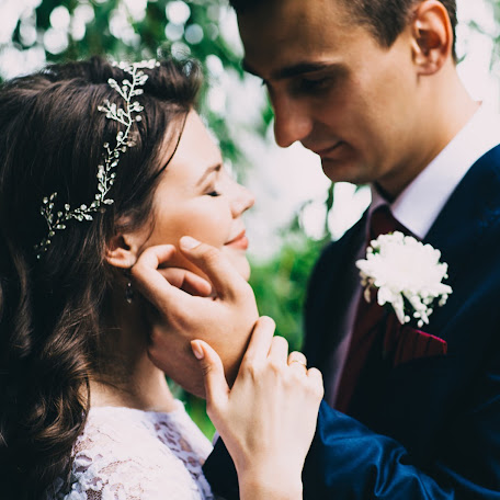 Wedding photographer Marina Leta (idmarinaleta). Photo of 07.08.2017