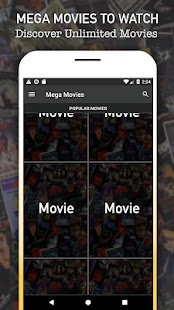 Free Movies & Tv Shows Screenshot