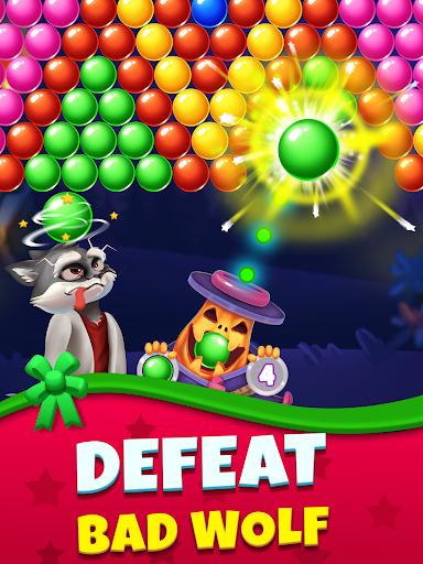 Christmas Games - Bubble Shooter 2020 2.5 screenshots 12