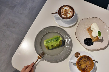 KB kaffe boutique