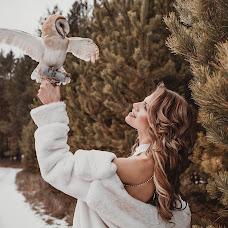Свадебный фотограф Мария Аверина (AveMaria). Фотография от 22.11.2018