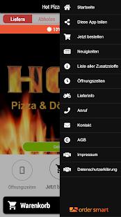 Hot Pizza + Döner Haus for PC-Windows 7,8,10 and Mac apk screenshot 3