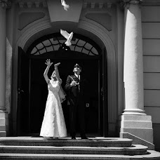 Wedding photographer Krystian Niedbał (colorsoftheday). Photo of 10.11.2014