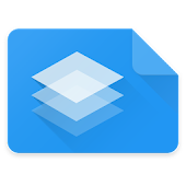 CleanUI Blue CM12.1/COS Theme