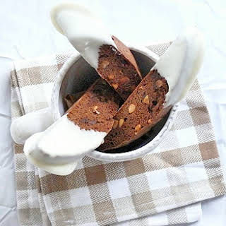 Macadamia Nut Biscotti Recipes.