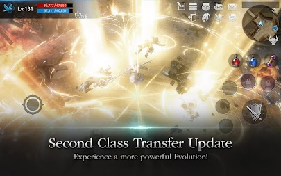 Lineage2 Revolution APK screenshot thumbnail 9