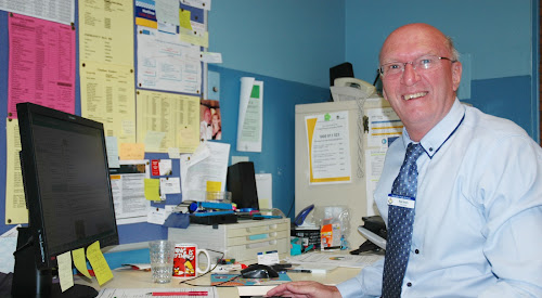 Farewell: Narrabri High School principal Rod Jones leaves tomorrow after four years in the role.