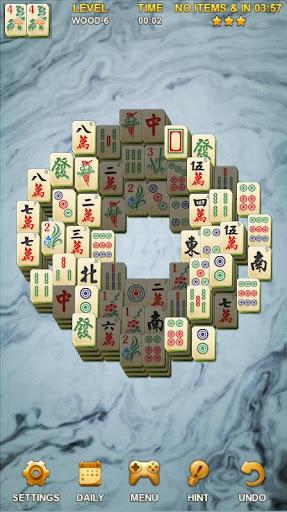 Mahjong 1.2.4 screenshots 3